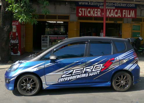 cutting sticker specialis